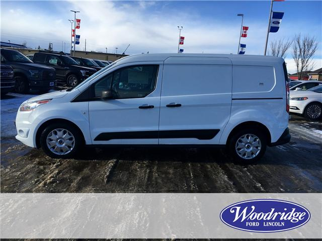 2018 Ford Transit Connect XLT (Stk: J-364) in Calgary - Image 2 of 5