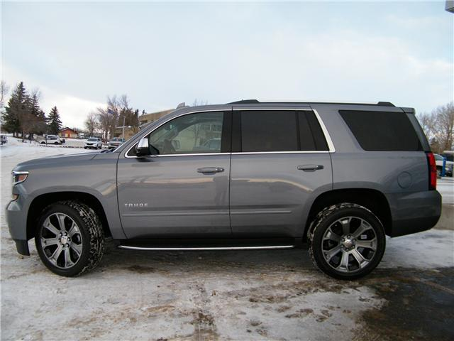 2018 Chevrolet Tahoe Premier (Stk: 53623) in Barrhead - Image 2 of 29