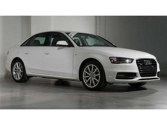 2015 Audi A4 2.0T Progressiv (Stk: 52664) in Newmarket - Image 8 of 18