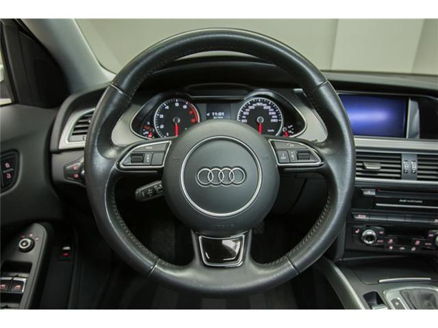 2015 Audi A4 2.0T Progressiv (Stk: 52664) in Newmarket - Image 12 of 18