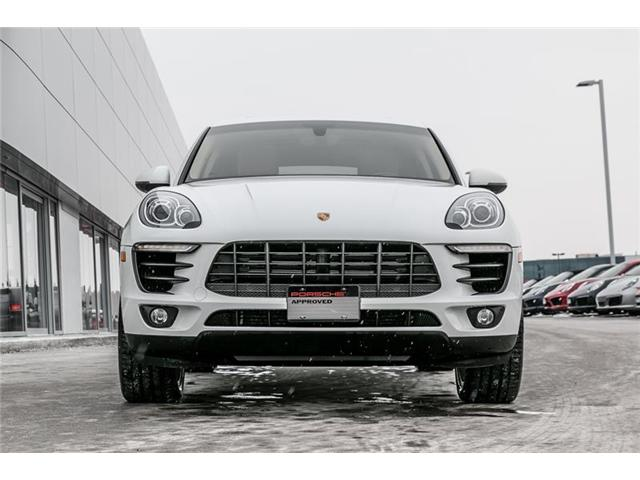 2015 Porsche Macan S (Stk: P12136A) in Vaughan - Image 2 of 11