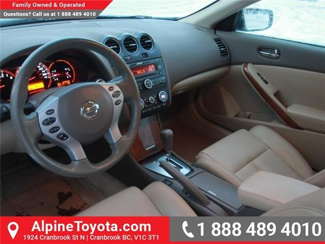 2008 Nissan Altima 2.5 S (Stk: W727692A) in Cranbrook - Image 9 of 17