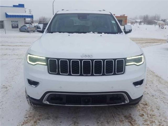 2018 Jeep Grand Cherokee Limited (Stk: RT040) in  - Image 3 of 22