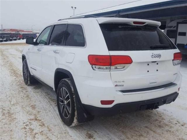 2018 Jeep Grand Cherokee Limited (Stk: RT040) in  - Image 8 of 22