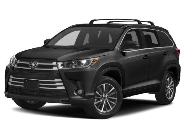 2018 Toyota Highlander XLE (Stk: 531719) in Milton - Image 1 of 9