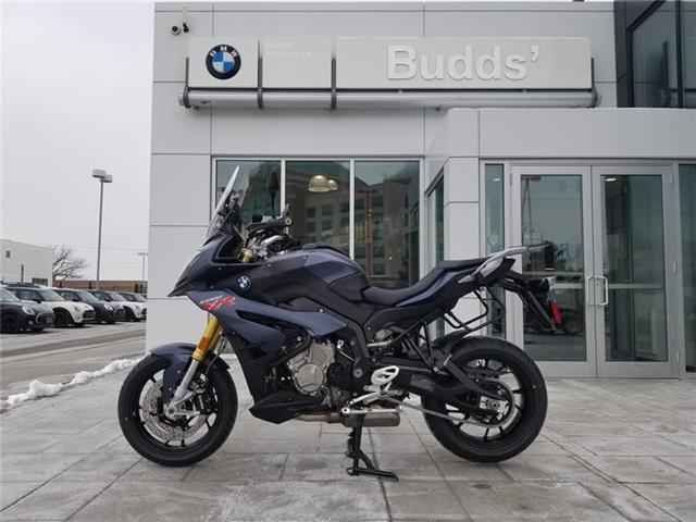 2018 BMW S1000XR  (Stk: M810591) in Oakville - Image 1 of 11