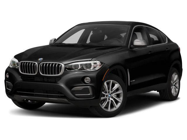 2018 BMW X6 xDrive35i (Stk: 6851) in Toronto - Image 1 of 9