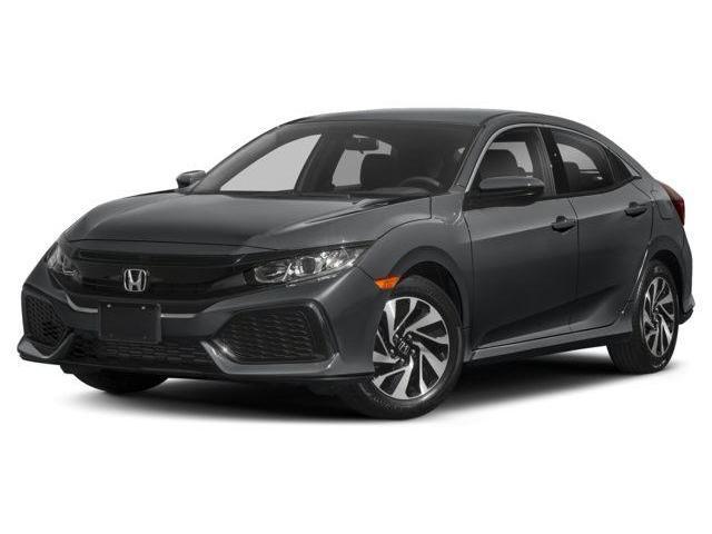 2018 Honda Civic LX (Stk: 18664) in Barrie - Image 1 of 9