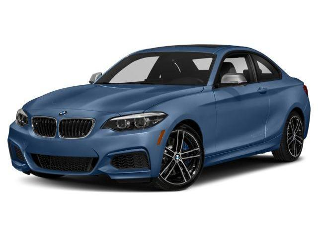 2018 BMW M240 i xDrive (Stk: 20237) in Mississauga - Image 1 of 9