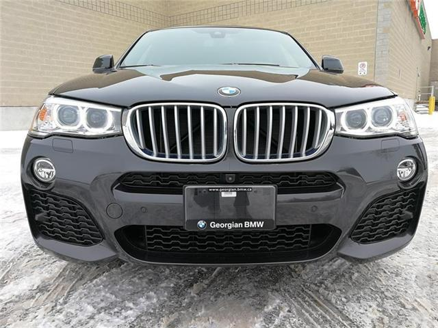 2018 BMW X4 xDrive28i (Stk: P1247) in Barrie - Image 2 of 21