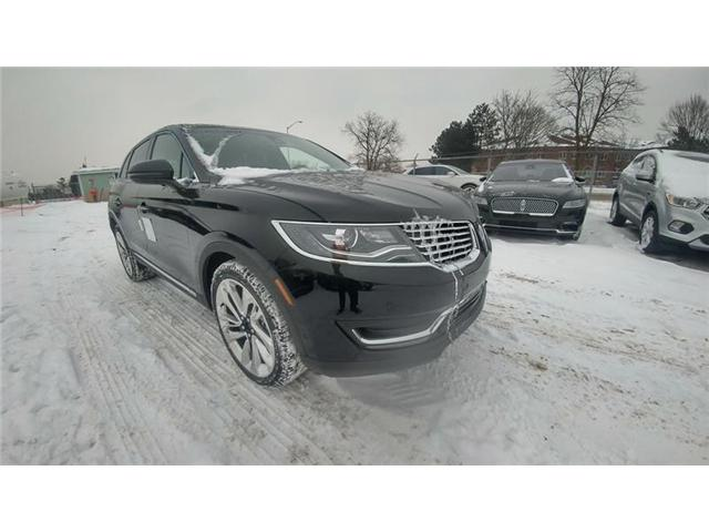 2018 Lincoln MKX Reserve (Stk: 18MX0591) in Unionville - Image 1 of 13