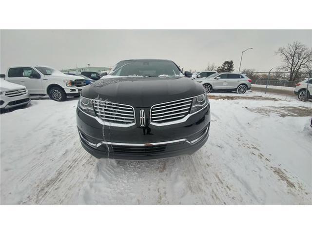 2018 Lincoln MKX Reserve (Stk: 18MX0591) in Unionville - Image 2 of 13