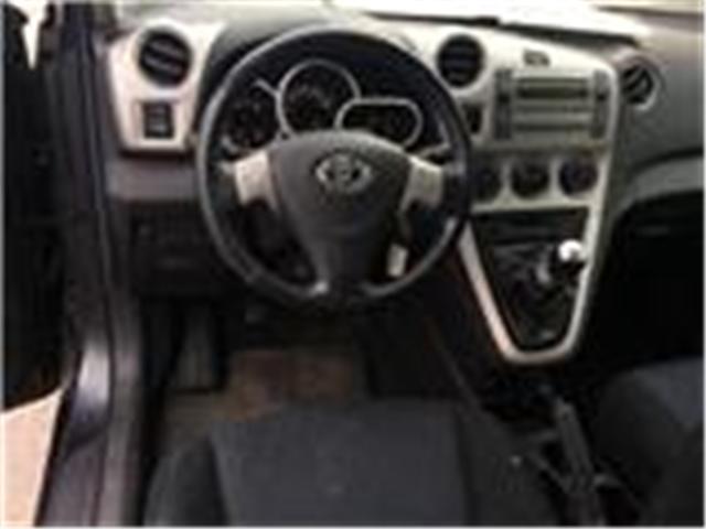 2009 Toyota Matrix XRS (Stk: -U23817) in Kincardine - Image 9 of 11