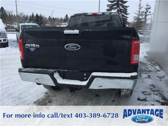 2017 Ford F-150 XLT (Stk: TR22285) in Calgary - Image 10 of 10
