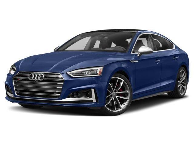 2018 Audi S5 3.0T Progressiv (Stk: 181147) in Toronto - Image 1 of 9