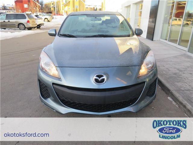 2013 Mazda Mazda3 GX (Stk: AB-02) in Okotoks - Image 2 of 19
