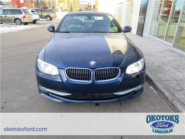 2011 BMW 328i xDrive (Stk: AB-03) in Okotoks - Image 2 of 22