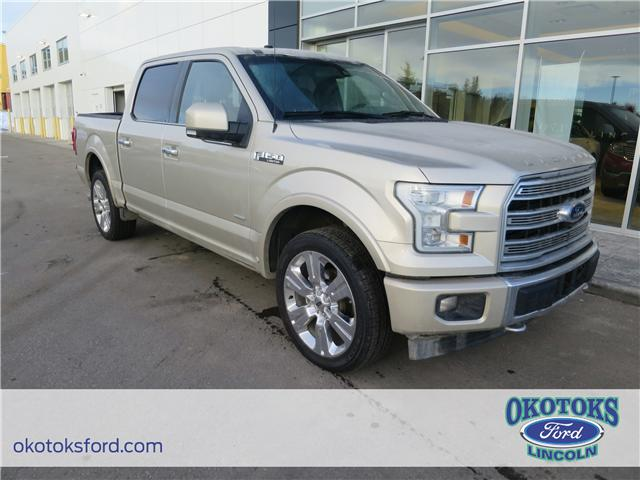 2017 Ford F-150 Limited (Stk: B82972) in Okotoks - Image 3 of 22