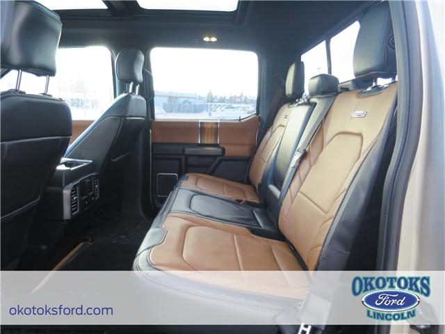 2017 Ford F-150 Limited (Stk: B82972) in Okotoks - Image 10 of 22