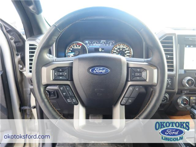 2017 Ford F-150 Limited (Stk: B82972) in Okotoks - Image 16 of 22