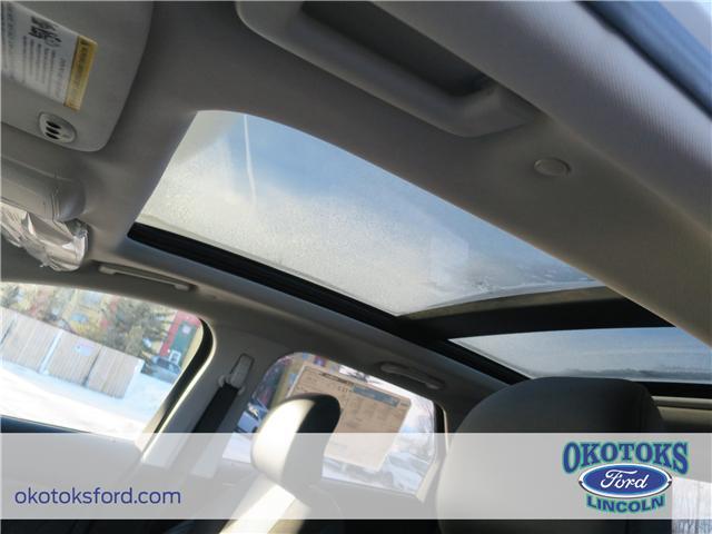 2018 Ford Edge Sport (Stk: J-128) in Okotoks - Image 6 of 6