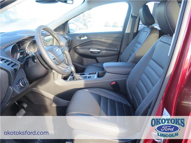 2018 Ford Escape SEL (Stk: JK-133) in Okotoks - Image 5 of 5
