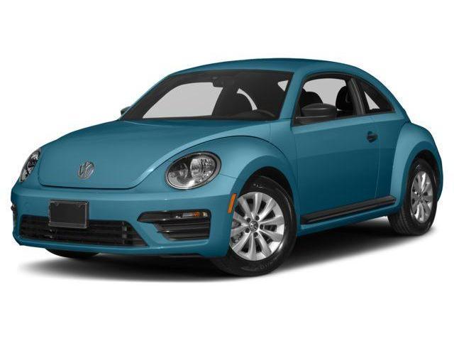 2018 Volkswagen Beetle 2.0 TSI Trendline (Stk: JB714662) in Surrey - Image 1 of 9