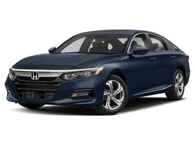 2018 Honda Accord EX-L (Stk: I180539) in Mississauga - Image 1 of 9