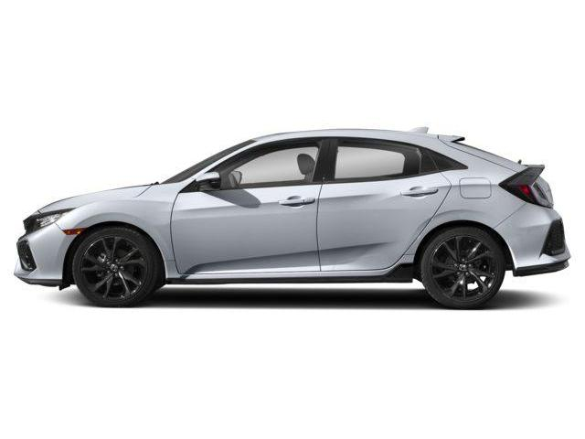 2018 Honda Civic Sport Touring (Stk: 8304315) in Brampton - Image 2 of 9