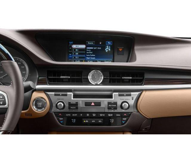 2018 Lexus ES 350 Base (Stk: 183108) in Kitchener - Image 7 of 9