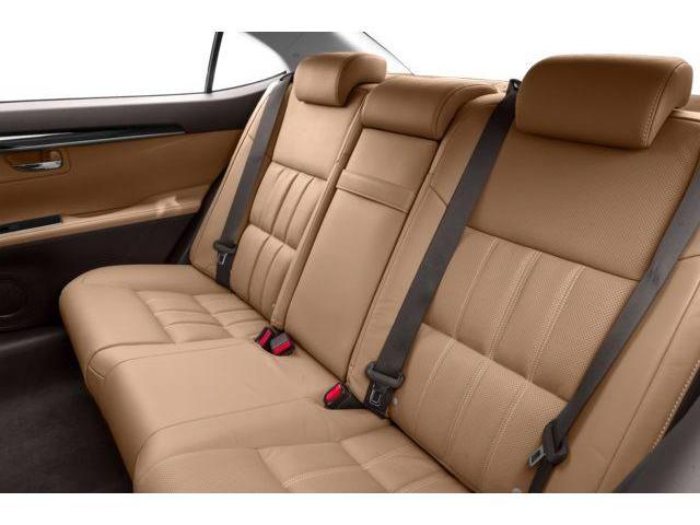 2018 Lexus ES 350 Base (Stk: 183108) in Kitchener - Image 8 of 9