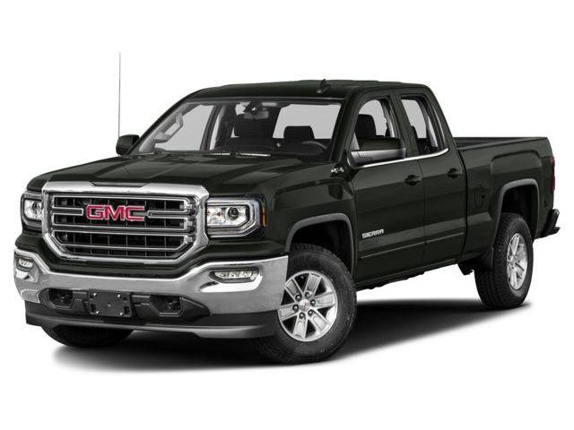 2018 GMC Sierra 1500 SLE (Stk: 8226138) in Scarborough - Image 1 of 9