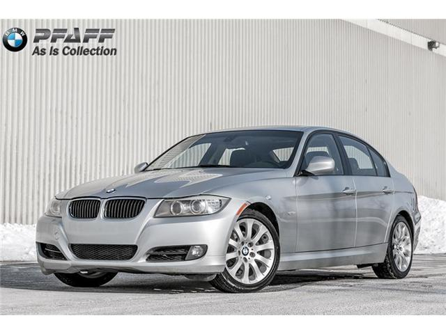 2011 BMW 328i  (Stk: U4648) in Mississauga - Image 1 of 17