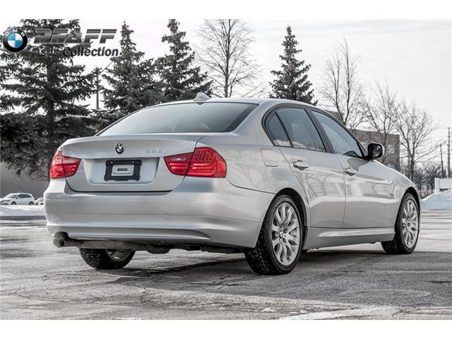 2011 BMW 328i  (Stk: U4648) in Mississauga - Image 3 of 17