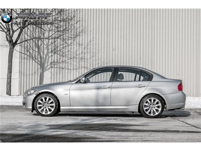 2011 BMW 328i  (Stk: U4648) in Mississauga - Image 5 of 17