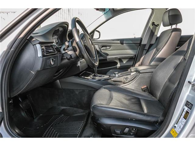 2011 BMW 328i  (Stk: U4648) in Mississauga - Image 7 of 17