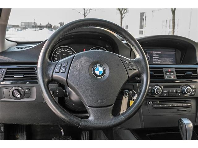 2011 BMW 328i  (Stk: U4648) in Mississauga - Image 8 of 17