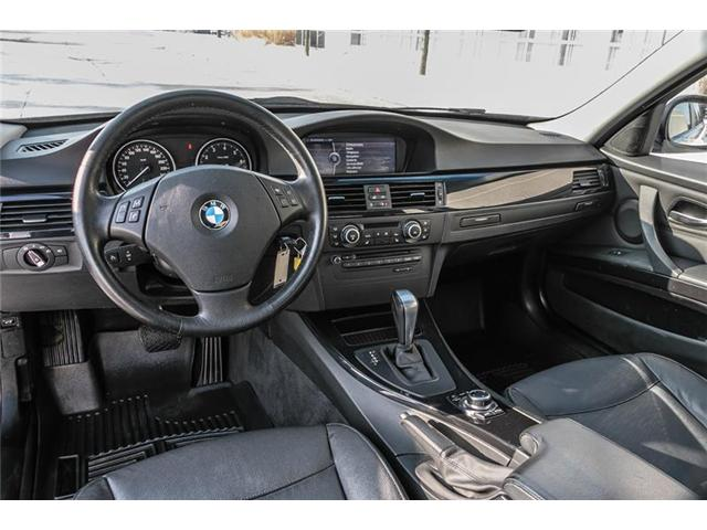 2011 BMW 328i  (Stk: U4648) in Mississauga - Image 9 of 17