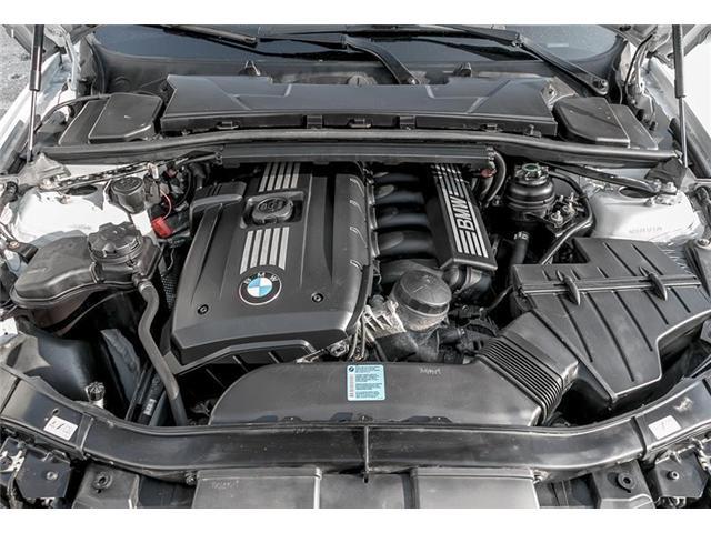 2011 BMW 328i  (Stk: U4648) in Mississauga - Image 13 of 17