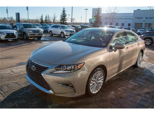 2018 Lexus ES 350 Base (Stk: 180098) in Calgary - Image 2 of 7