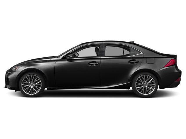 2018 Lexus IS 300 Base (Stk: 180130) in Calgary - Image 2 of 9