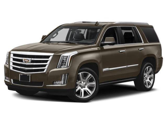 2018 Cadillac Escalade Premium Luxury (Stk: 2813207) in Toronto - Image 1 of 9