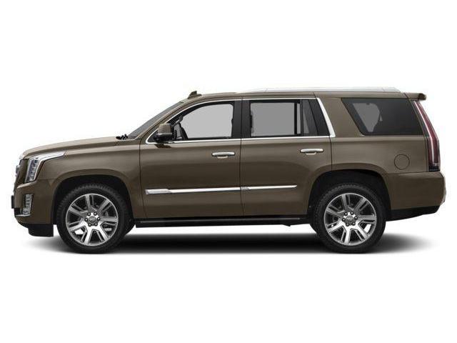 2018 Cadillac Escalade Premium Luxury (Stk: 2813207) in Toronto - Image 2 of 9