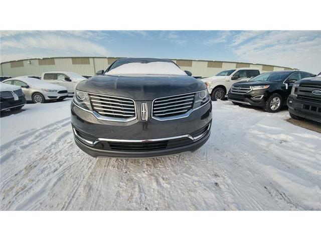 2018 Lincoln MKX Reserve (Stk: 18MX0573) in Unionville - Image 2 of 13