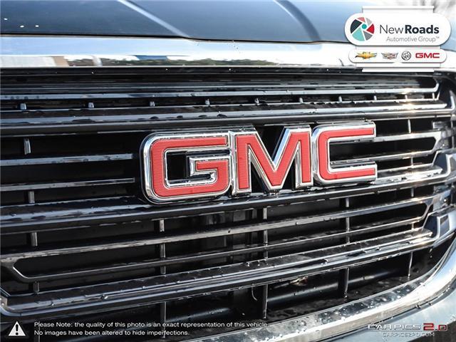 2018 GMC Terrain SLE Diesel (Stk: L239212) in Newmarket - Image 11 of 31