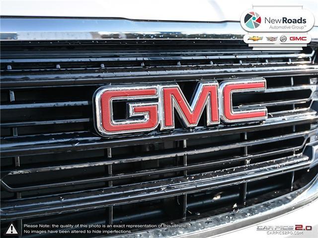 2018 GMC Terrain SLE Diesel (Stk: L243105) in Newmarket - Image 10 of 30