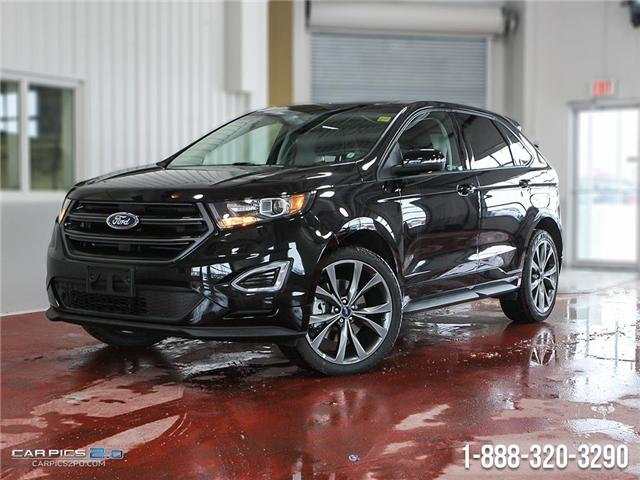 2018 Ford Edge Sport (Stk: DR230) in Ottawa - Image 1 of 30