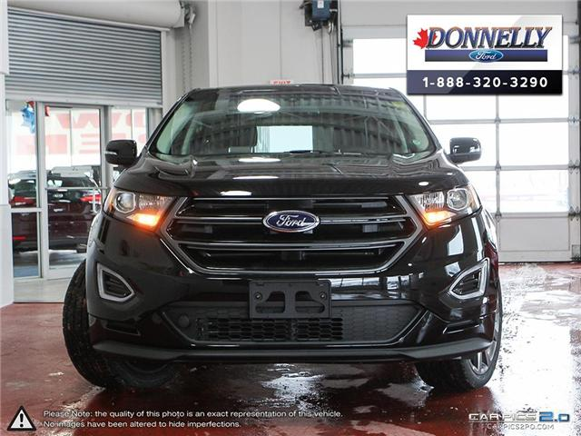 2018 Ford Edge Sport (Stk: DR230) in Ottawa - Image 2 of 30