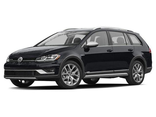 2018 Volkswagen Golf Alltrack 1.8 TSI (Stk: JG761447) in Surrey - Image 1 of 3