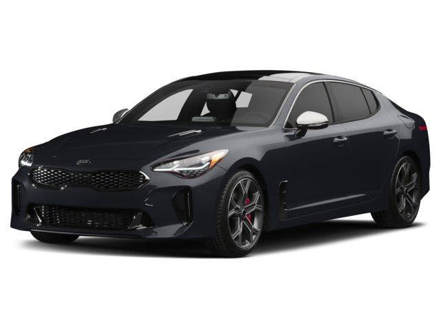 2018 Kia Stinger GT Limited (Stk: 398N) in Tillsonburg - Image 1 of 3